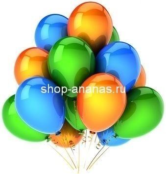 Яркие наборы из шаров